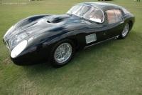 1957 Maserati 450S Costin-Zagato image.
