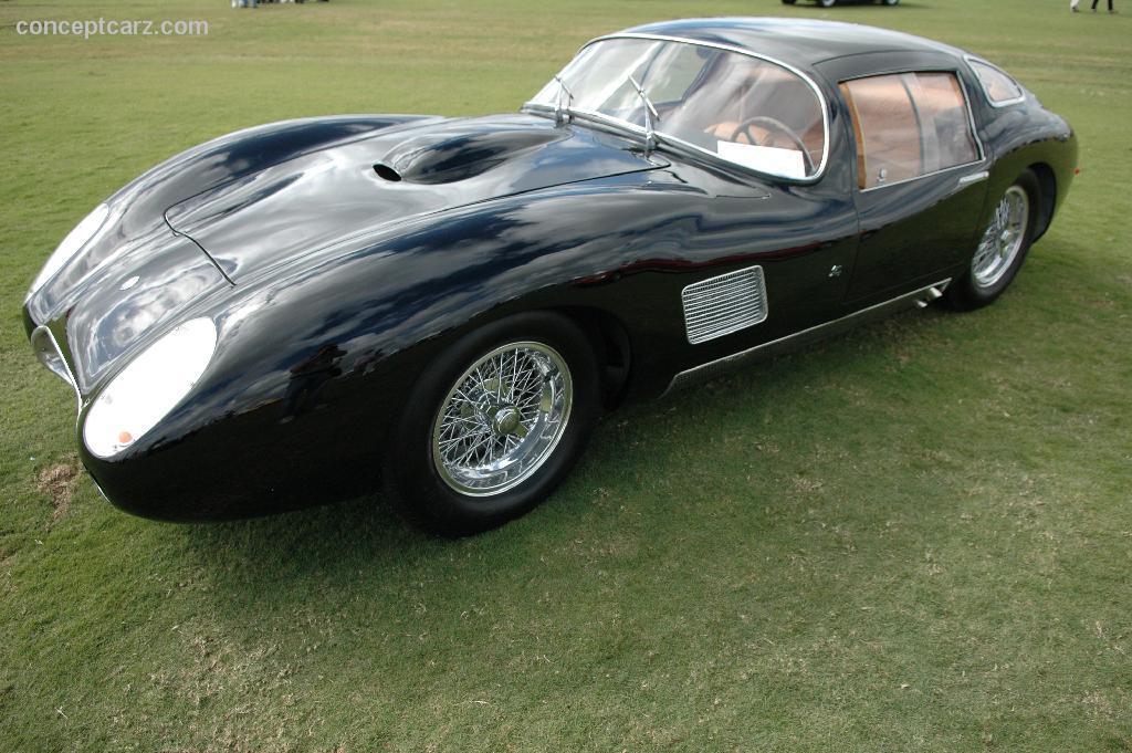 1957 maserati 450s costin-zagato history, pictures, value, auction