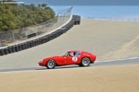 4A : 1955-62 GT Cars