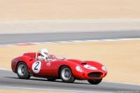 1958 Ferrari 412 Sport