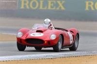 1958 Ferrari 412 Sport image.