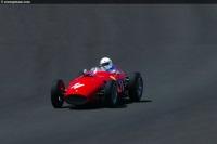 1958 Ferrari 246 F1 image.