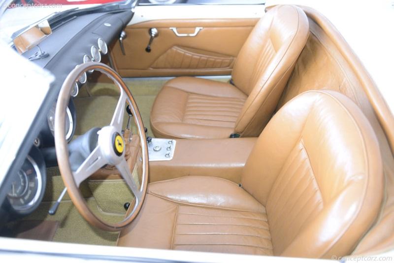1958 Ferrari 250 GT