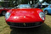 1958 Ferrari 250 GT Drogo