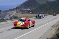 1959 Ferrari 250 GT TdF