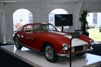 1959 Ferrari 250 GT Interim.  Chassis number 1519GT