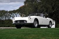 1959 Ferrari 250 GT image.