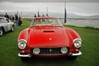 50th Anniversary of 250GT SWB