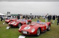 1959 Ferrari 250 TR59/60 image.
