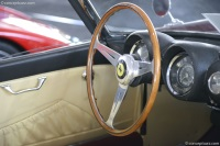 1959 Ferrari 250 GT.  Chassis number 1475 GT