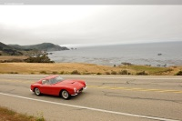 1959 Ferrari 250 GT SWB.  Chassis number 1539 GT