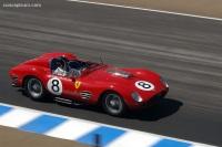 1959 Ferrari 250 TR