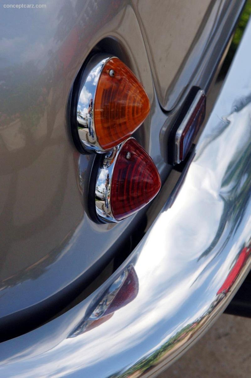 1959 Ferrari 250 GT Interim