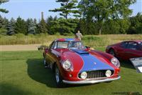 Ferrari Sports Cars and Racing