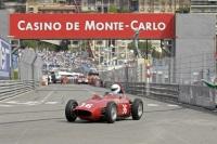 1960 Ferrari 246 P F1 image.