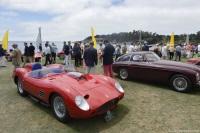 1960 Ferrari 246 S Dino image.