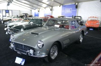 1960 Ferrari 250 GT.  Chassis number 1817 GT