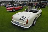 M3 - 50th Anniversary of the Ferrari Spyder California