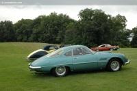 1960 Ferrari 400 Superamerica image.