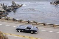 1960 Ferrari 250 GT California.  Chassis number 1963GT
