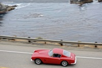 1960 Ferrari 250 GT SWB.  Chassis number 1905GT