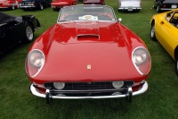 1960 Ferrari 250 GT California