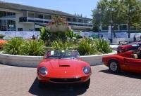 1961 Ferrari 250 GT N.A.R.T. image.