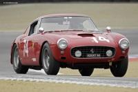 1963 Ferrari 250 GT SWB thumbnail image
