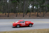 1961 Ferrari 250 GT SWB Competition
