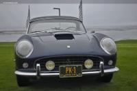 1961 Ferrari 250 GT California