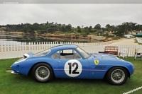 1961 Ferrari 250 GT SWB Sperimentale