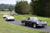 1961 Ferrari 400 Superamerica image.