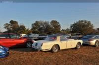 1961 Ferrari 250 GT