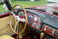 1961 Ferrari 250 GT.  Chassis number 2093 GT