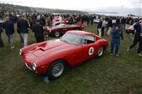 1961 Ferrari 250 GT SWB Competition