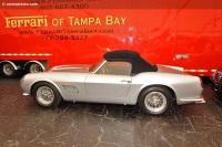 1962 Ferrari 250 GT California image.