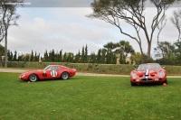 1962 Ferrari 250 GTO image.