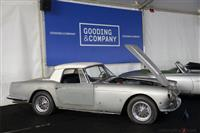 1962 Ferrari 250 GT Series II Cabriolet.  Chassis number 3783 GT
