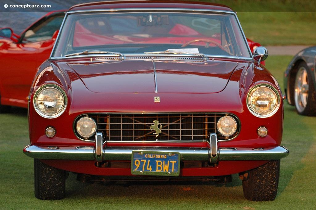 Ferrari 250 gte value