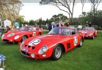1963 Ferrari 330 LeMans image.