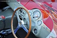 1962 Ferrari 196 SP Dino