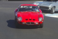 1963-1966 Prod. Sports Cars over 2500cc