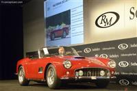 1959 Ferrari 250 GT California thumbnail image