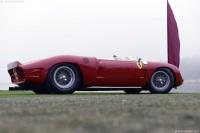 Ferrari 196 SP Dino