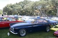 1962 Ferrari 250 GTE.  Chassis number 4001GT