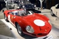 Ferrari 268