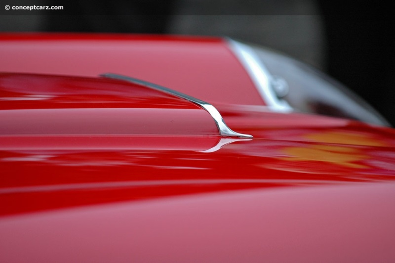 1963 Ferrari 250 GT California