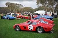 1963 Ferrari 250 GTO image.