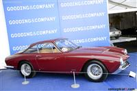 1963 Ferrari 250 GT Lusso.  Chassis number 5215 GT