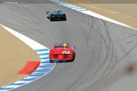 8B: 1959-66 Sports Racing